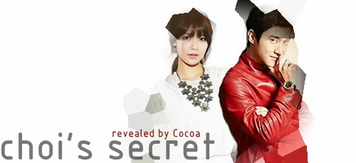 Choi's Secret Final