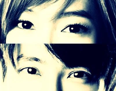 newhaesica eyes
